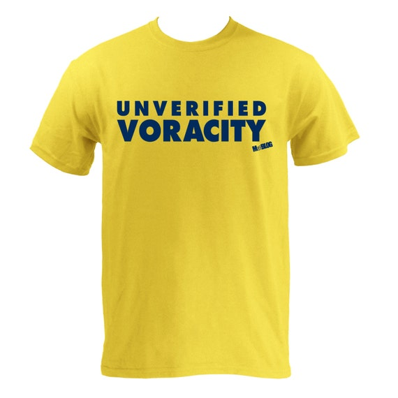 Unverified Voracity Maize