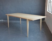 Oslo Dining Table -- custom