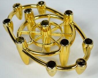 Atomic Metal Small Taper Holder