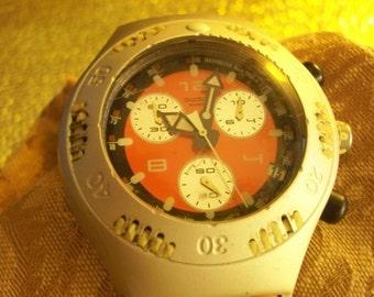 Vintage Swatch Men Watch