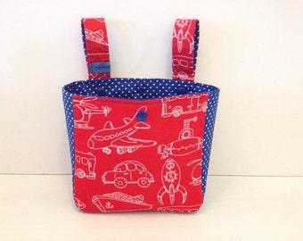"Handlebar Bag ""Traveler"""