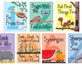 Seven habits download pdf