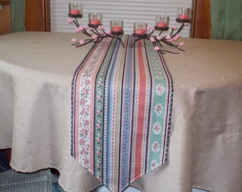 Table runner  approx 14 x 72