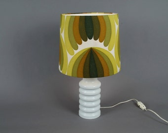 Table Lamp Vintage 70s East-Germany