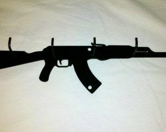 AK-47 Key Rack