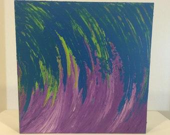Painting, Mixed Media