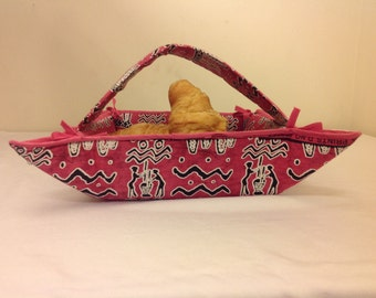 African print Table cloth set