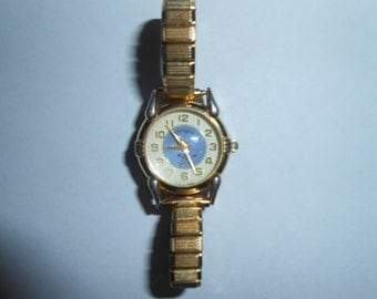 wrangler ladies watch