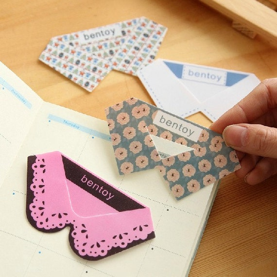 Products Bookmarks Design Inspiration And: Items Similar To New Arrival 1 PCS Plastic Cute Collar