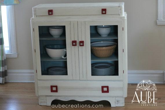 Kitchen cabinet art deco - photo#45