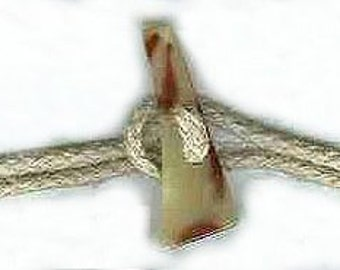 BC26 - Rope and Horn Closure