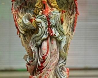 Zombie Queen Angel