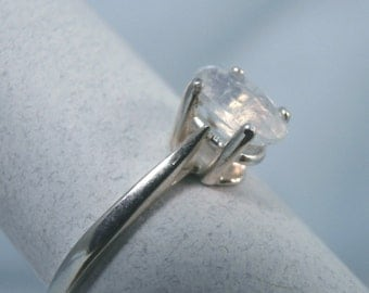 RE-SIZING Service for Sterling Silver Birthstone Rings purchased from FacetWorld Jewelry only.