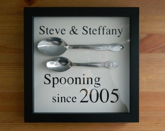 Spooning Since Etsy