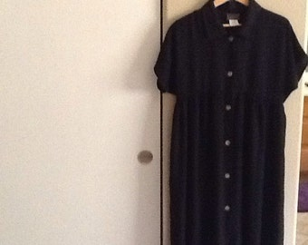 Vintage Dianne B. (Benson) Dress New York on sale was 60.00 now 30.00