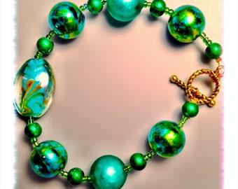 Spring Dream Bracelet