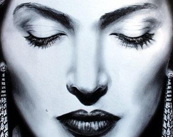 Kate Winslet, Print 11''x 14''