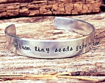 Teacher bracelet, teacher cuff, teacher gift, cuff bracelet, handstamped cuff, personalized bracelet, handstamped bracelet, end of year gift