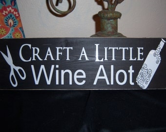 Signs for the Crafter