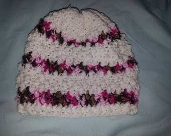 Girl's slouchy hat