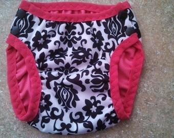 Cloth Swim Diaper (Small)