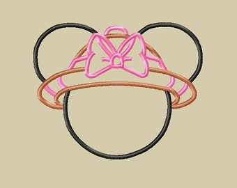 Popular Items For Minnie Mickey On Etsy