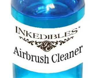 120ml Inkedibles Airbrush Cleaner