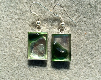 Shades of Seaham Earrings #2