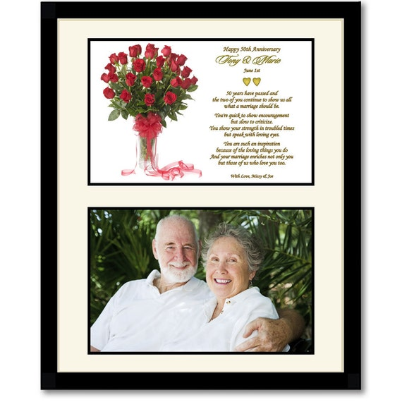 Gifts For Friends 50th Wedding Anniversary : ... 22Gifts For 50th Wedding Anniversary For Friends Pictures