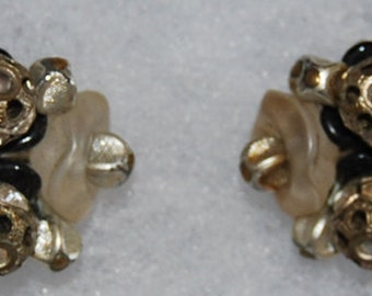 signed alice caviness earrings