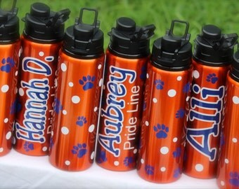 School Spirit Sports Bottles 28 oz