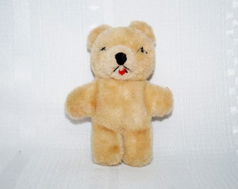 Vintage Mohair Teddy Bear, Dakin Toy Bear
