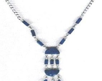 Chandelier Semi Collar