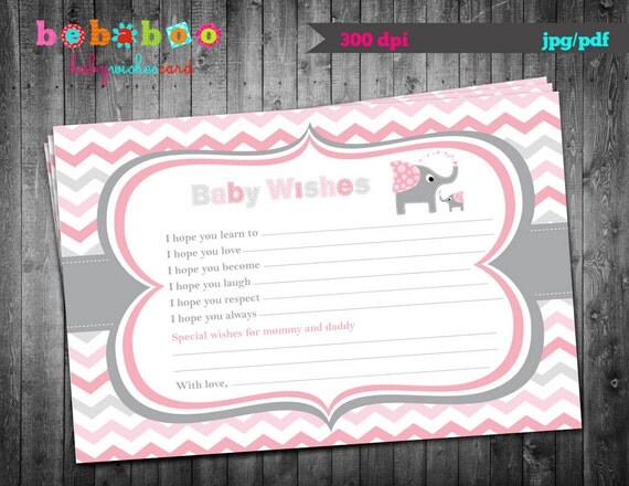 baby wishes card wishes for baby wishes baby shower card baby
