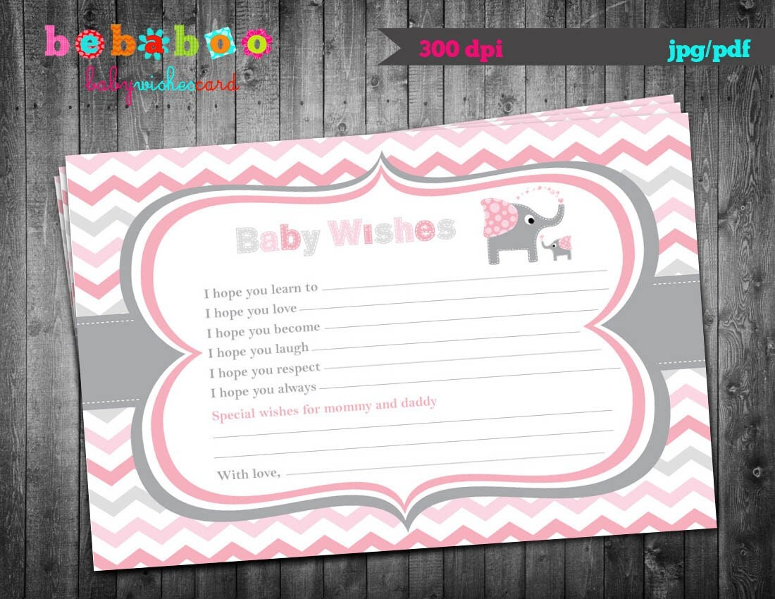 baby wishes card wishes for baby wishes baby shower card