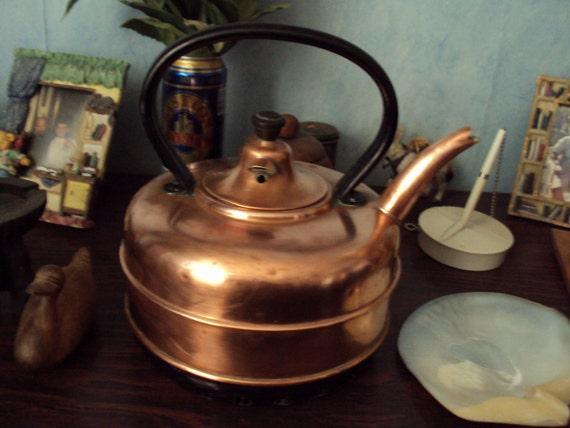 Dating Dovetail Seams - Copper Tea Kettle - SMP Silver Salon Forums