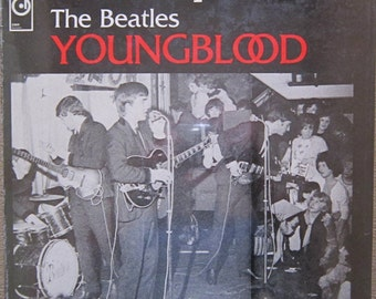 The Beatles - Youngblood -  Rare Audifon LP – Sealed