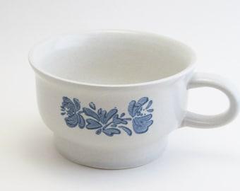 Pfaltzgraff Yorktowne Flat Cup