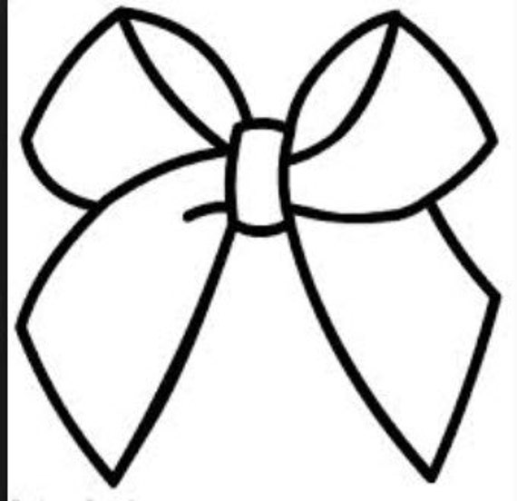 Football 2012 13 additionally 169554 together with Clipart Hair Bow 3 also Soccer Ball Stars Infinity together with Design Your Cheer Bow. on cheer clipart black and white