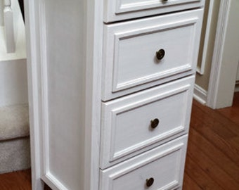 Multi-Purpose Dresser