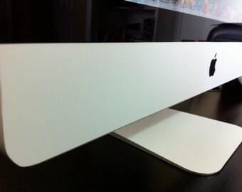 Apple iMac Matte White 21.5 or 27 inch Protective Skin