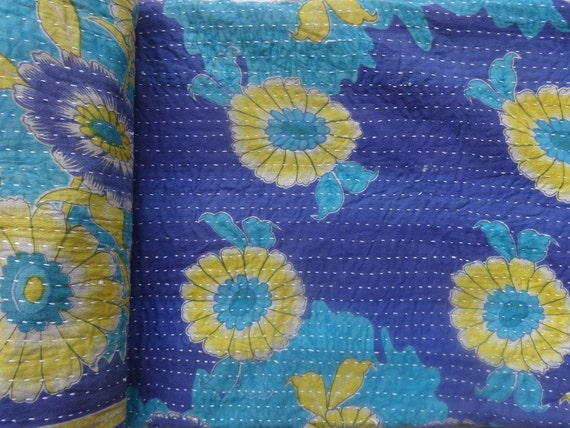 antique handmade quilts for sale handmade vintage kantha quilts for sale by indianhometextile 9787