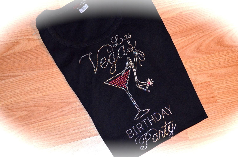 Scrapbook ideas las vegas - Las Vegas Birthday Shirt 21 Birthday Shirt Celebration Shirt Birthday Gift Ideas 40th Vegas Birthday Girls Vegas Weekend Shirt Black