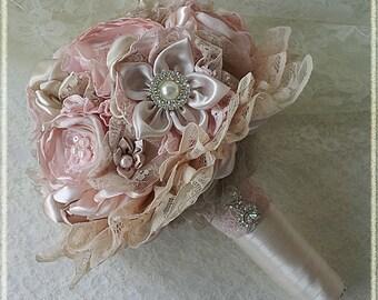 Bridal bouquet Lovely Pastels