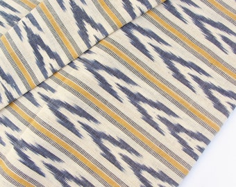 Ethnic Fabric (#25) from Guatemala - Handwoven Cotton Fabric by the yard