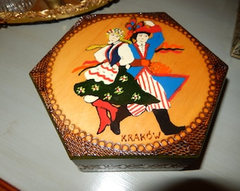 POLAND BOX