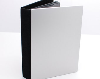 Personalized photo album - Photo album with quote - Engraved photo album