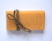 Saskatoon Wheat - Scented Shea Butter Soap Loaf