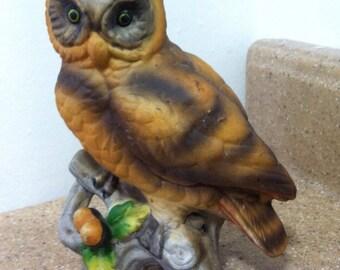 Lefton Owl