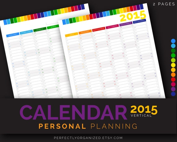 Electronic Calendar Planner : Electronic wall calendar planner search results
